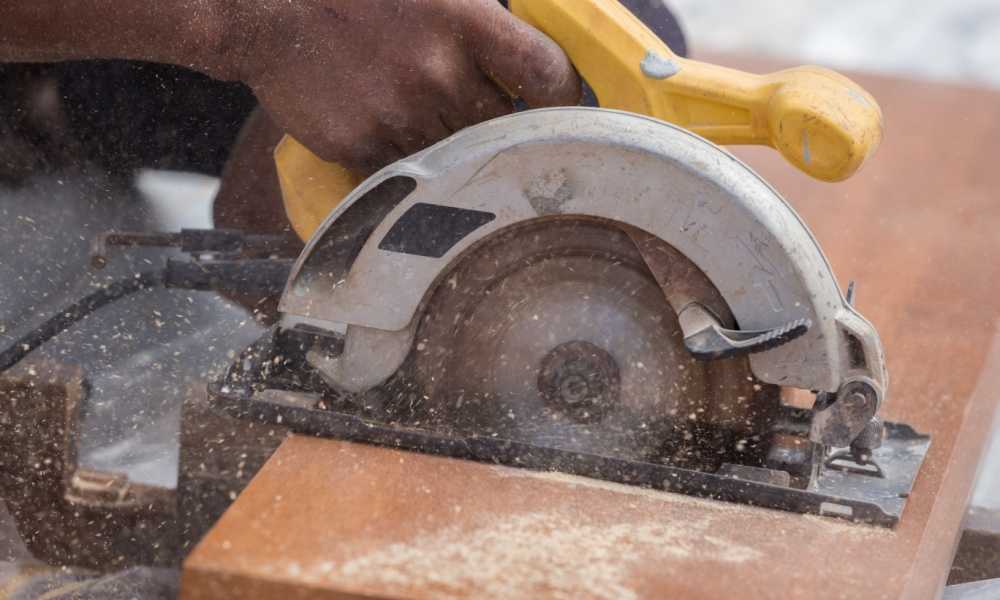 Best Circular Saw of 2018 - Complete Reviews with Comparison