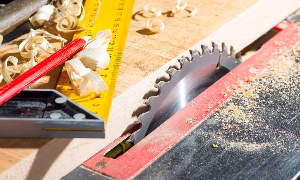 Best Jobsite Table Saw of 2018 - Complete Reviews with Comparison